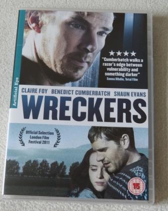 Wreckers DVD