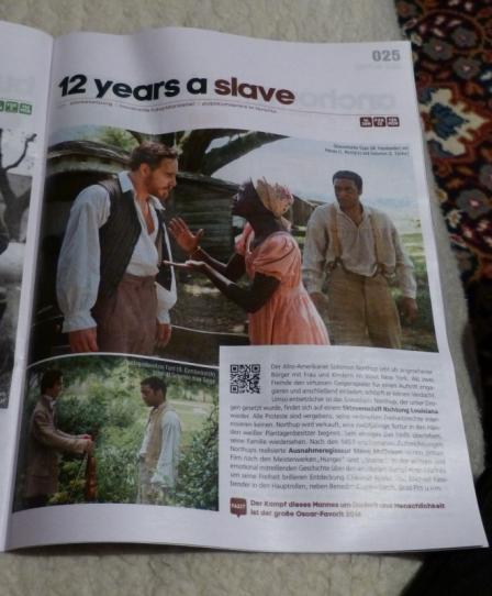 Kinozeitschrift Cinestar