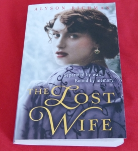 """The Lost Wife"""