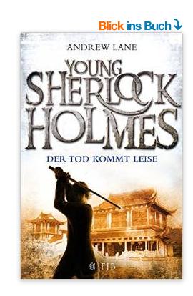 ~ Young Sherlock Holmes: Der Tod kommt leise~