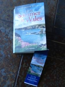~ Ein Buch, wie gemacht für den Sommer ~